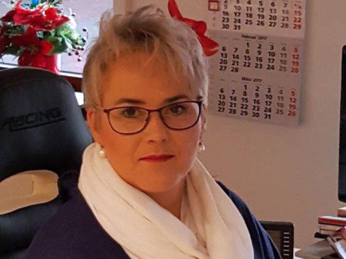 Ulla Steven